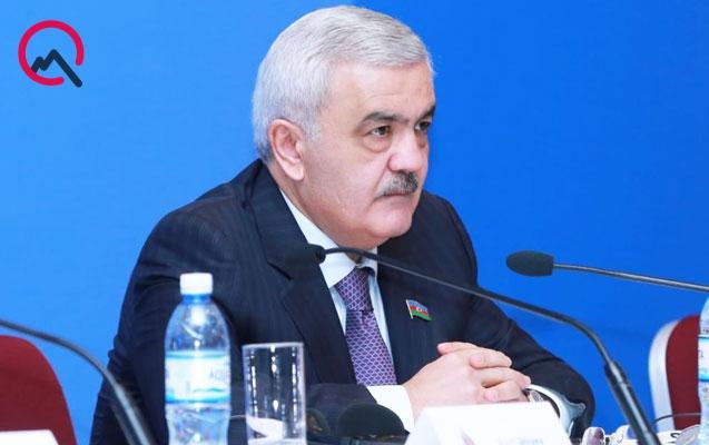 Rövnəq Abdullayev UEFA-nın konqresinə qatıldı