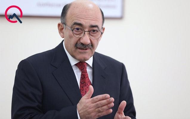 """""""Rüşvət piramidası Qarayevin nazirlik macərası başlayandan qurulub"""""""