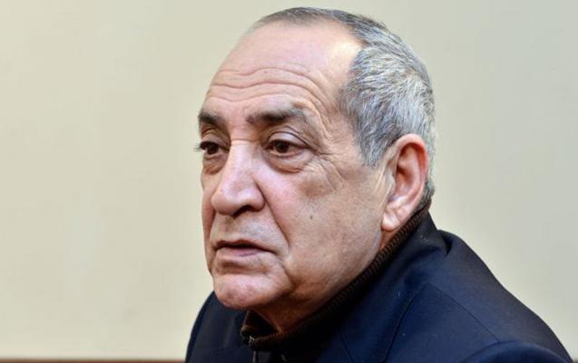 Prezident Rasim Balayevə zəng vurdu