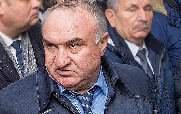 """Qafqazın """"qaz kralı""""na iki maddə üzrə ittiham irəli sürüldü"""