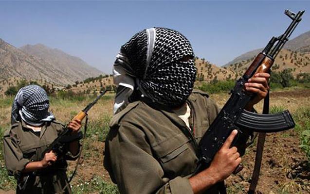 Türkiyədə daha 7 terrorçu öldürüldü