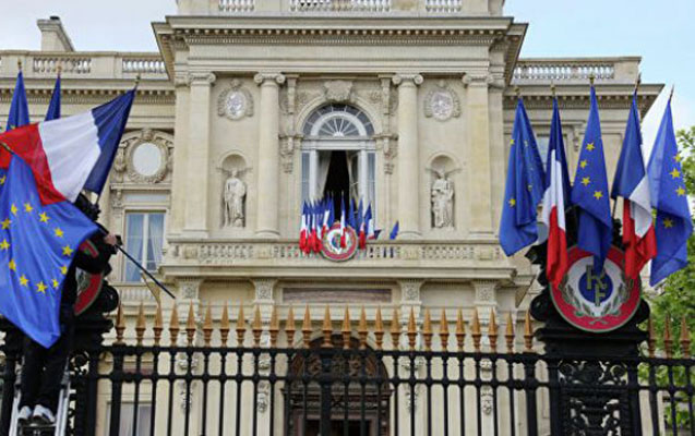 Fransa XİN-i 450 min avro cərimələndi - Qadınlara görə