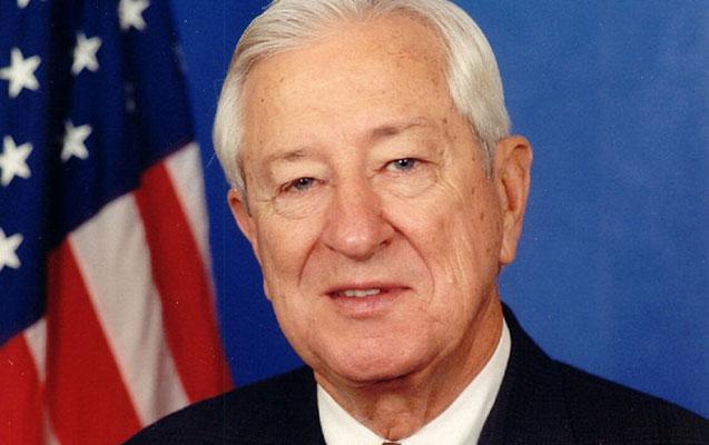 Amerikalı siyasətçi 95 yaşında öldü