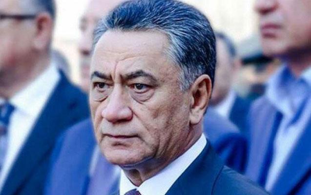 Ramil Usubov bayramla əlaqədar əmr imzaladı