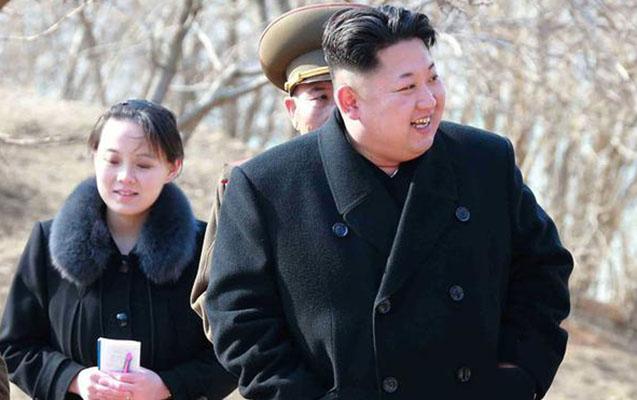 Kim Çenin bacısı deputat seçildi