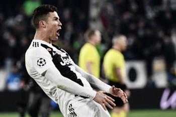 UEFA Ronaldoya iş açdı