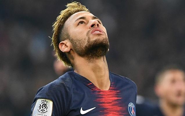 Neymar cəzalana bilər