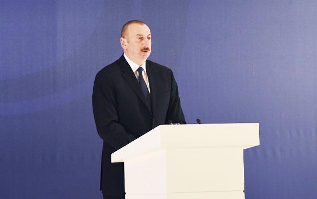 """""""Yeni dostlar əldə edərək yeni körpülər qurmuşuq"""""""