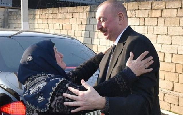 """Prezident """"Xaricə göndərərik"""" demişdi - Türkiyəyə aparıldı"""