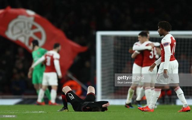 """""""Arsenal"""" """"Renn""""in arzusunu ürəyində qoydu"""
