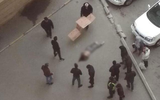 Yasamalda 17 yaşlı qızın intiharı ilə bağlı cinayət işi açıldı