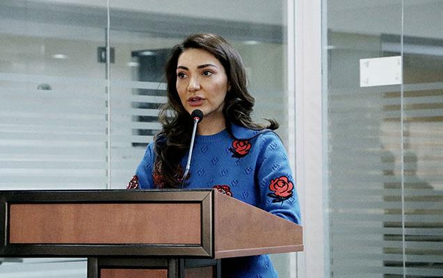 Azərbaycan Universitetində gənc tədqiqatçıların elmi konfransı keçirilib