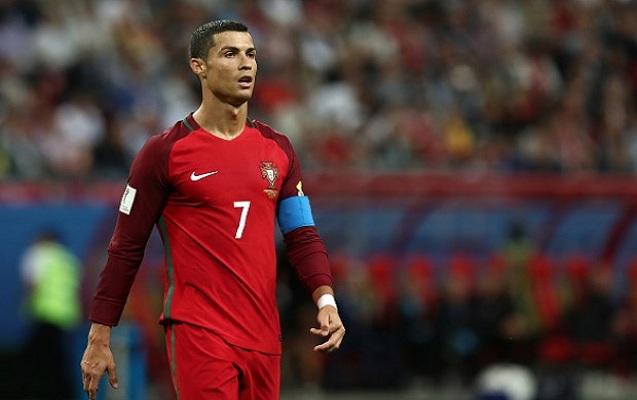 Ronaldo Portuqaliya millisinə qayıdır