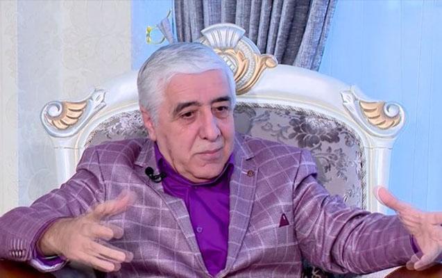 İlham Əliyev xalq artistinə ev bağışlayıb