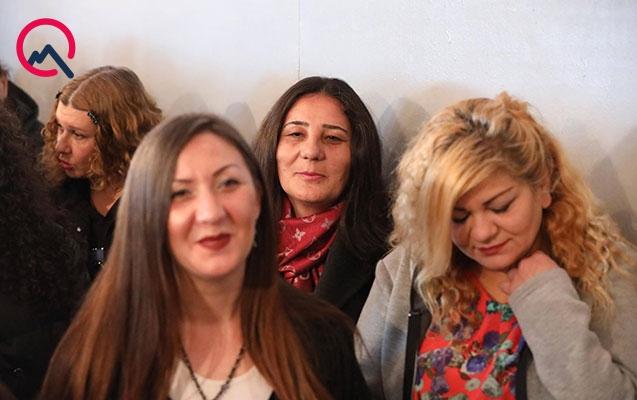 Gözəl Bayramlı azadlığa buraxıldı - Foto