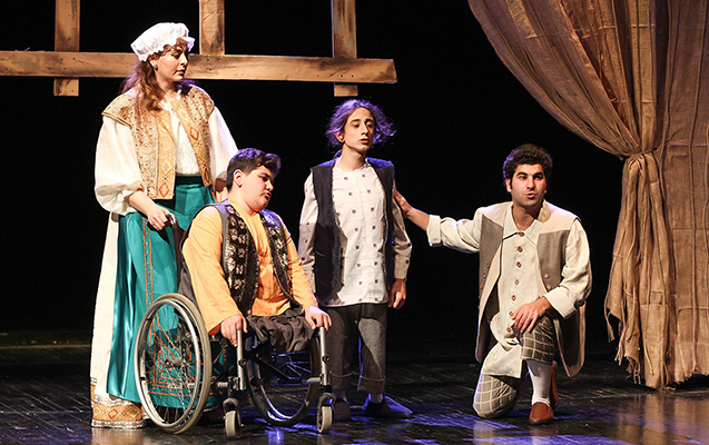 ƏSA Teatrının fəaliyyəti dayana bilər
