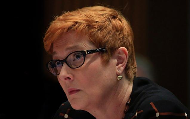 Avstraliya da Rusiyaya qarşı sanksiya tətbiq etdi