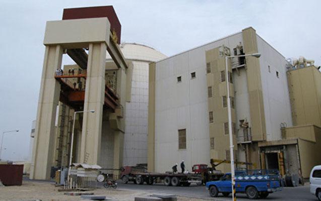 İranda AES-lərin tikintisinə başlanıldı
