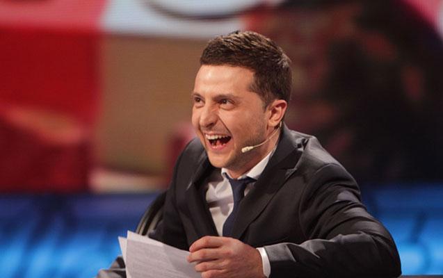 Ukraynada prezidentliyə real namizəd bəlli oldu