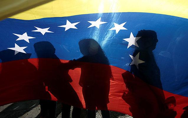 ABŞ-dan Venesuelaya yeni sanksiya