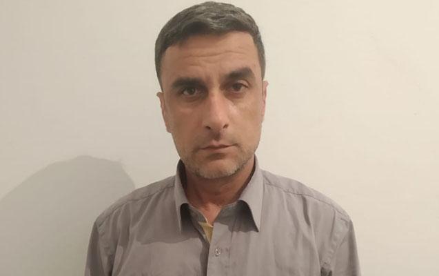 İrandan narkotiki gətirtsə də, satmağa macal tapmadı