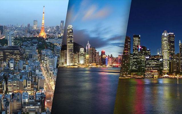 Dünyanın ən bahalı və ucuz şəhərləri açıqlandı