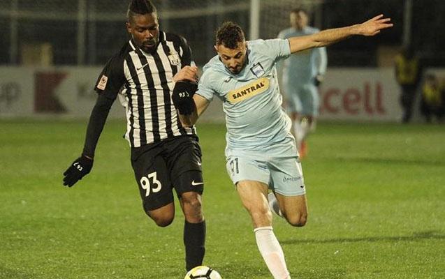 """""""Zirə""""nin kapitanı XXI turun ən yaxşı futbolçusu seçilib"""