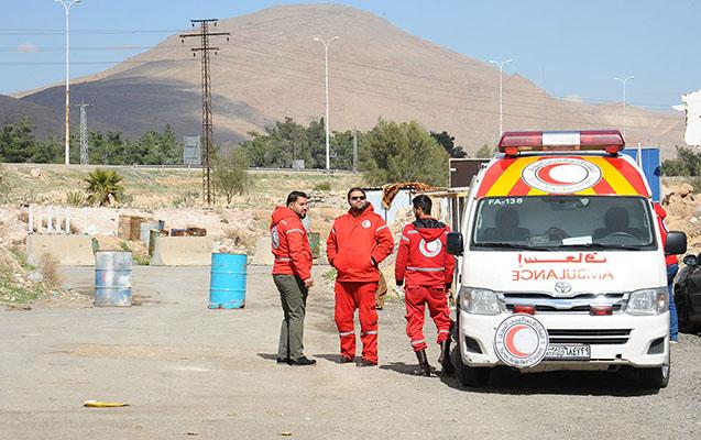 Hələbdə məktəb avtobusu atəşə tutuldu, 2 uşaq öldü