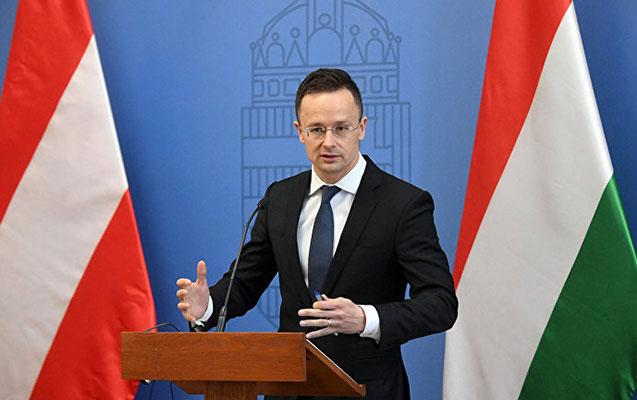 Rusiyaya qarşı sanksiyalar Macarıstanı 7 milyardından etdi