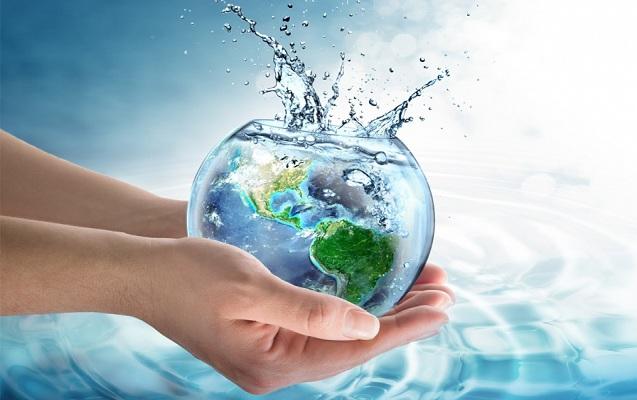 22 mart - Ümumdünya su günüdür