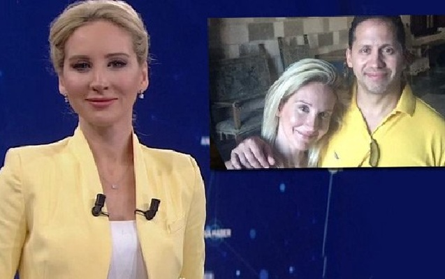 Türkiyəli aparıcı boşandı, 6 milyon təzminat aldı
