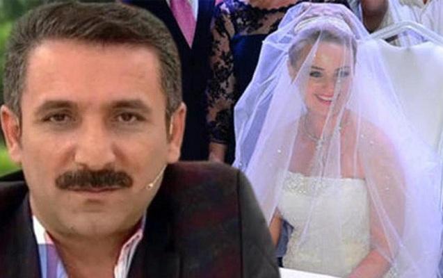 Türkiyəli müğənninin rus gəlini onu məhkəməyə verdi