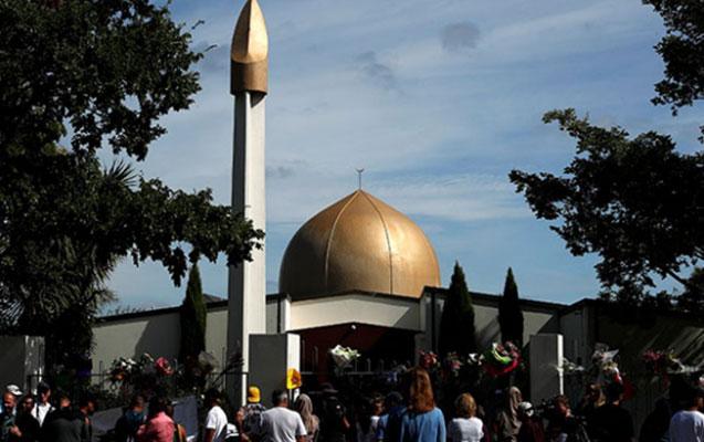 Yeni Zelandiyada məscidlər yenidən açıldı