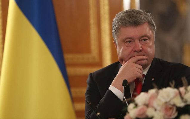 """""""Poroşenkonun ofşor zonalarda 8 milyard dolları var"""""""