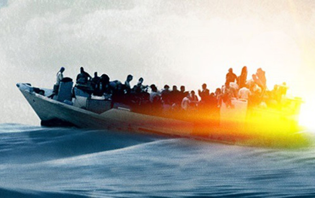 Yunanıstana gedən gəmi batdı