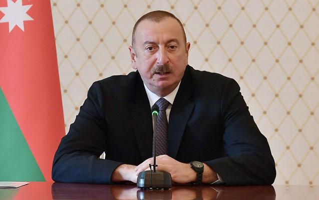 """Azəriqaz"""" insanlara problemlər yaradır"""" - Prezident"""
