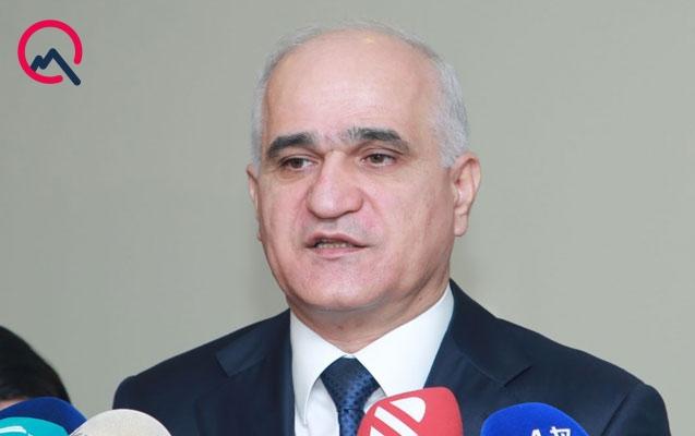 """""""Sahibkarlardan 4-5 ay icarə haqqı alınmayacaq"""" - Nazir"""