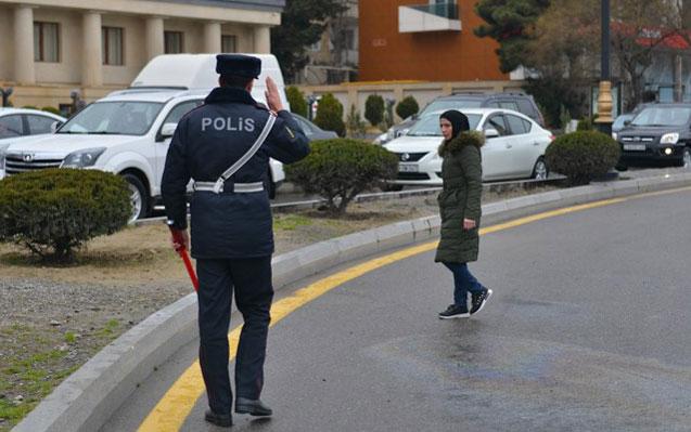 Dövlət Yol Polisi İdarəsi müraciət yaydı