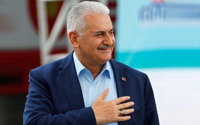 Binəli Yıldırıma verilən səslərin sayı 11 min artdı - İstanbulda yenidən sa ...