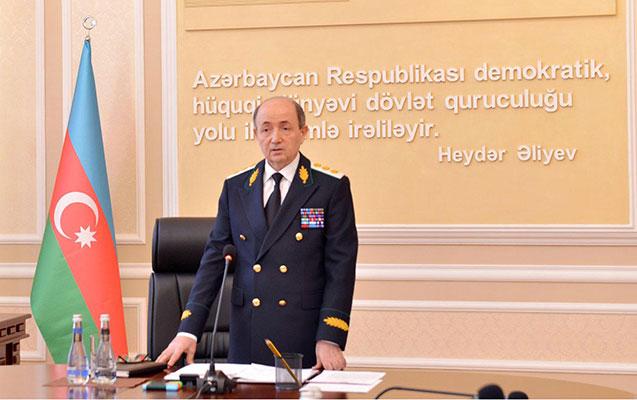 Ədliyyə Nazirliyində prezidentin fərmanı ilə bağlı komissiya yaradıldı