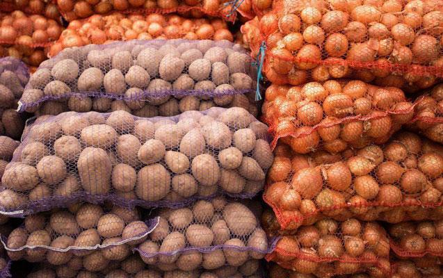 Kartof-soğana yeni ixrac rüsumu tətbiq edildi