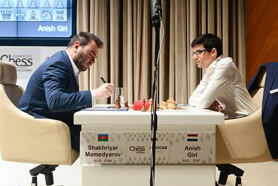 """""""FIDE"""" Şahmat Olimpiadasını onlayn keçirəcək"""