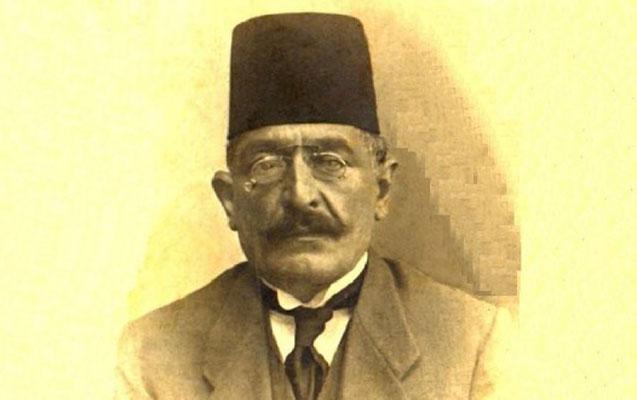 Image result for əhməd bəy ağaoğlu