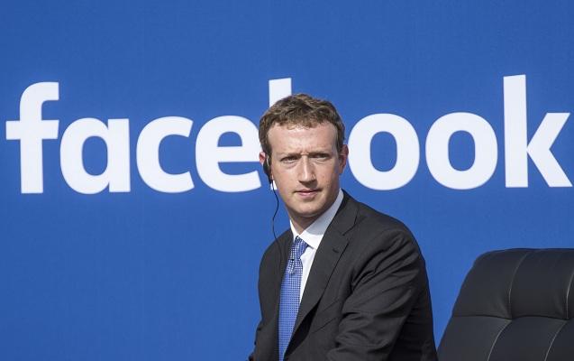 """""""Facebook"""" ötən il Zukerberqin təhlükəsizliyinə 20 milyon dollar xərcləyib"""