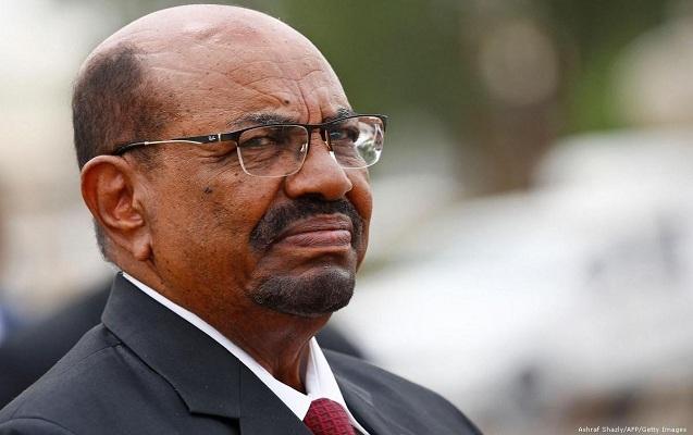 Sudanın devrilmiş prezidentinin ailəsi ölkədən qaçıb