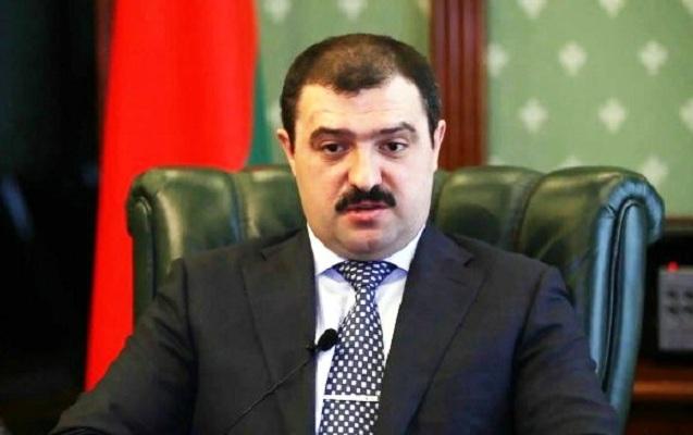 Lukaşenko oğluna yeni vəzifə verdi