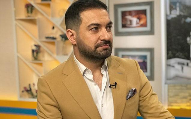 Rəşadın AzTV-dəki proqramı bağlandı