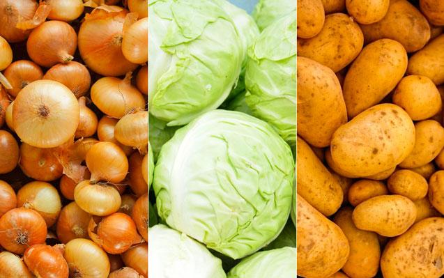 Kartof-soğanın qiyməti ilə bağlı nazirliklərdən açıqlama