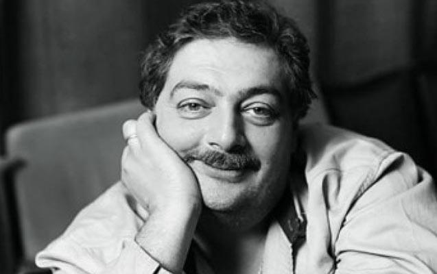 Yazıçı Bıkov komaya düşdü