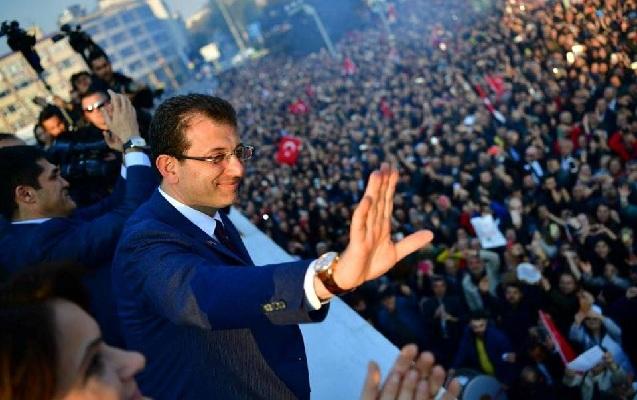 """İstanbulun yeni """"fatehi"""" kimdir?"""